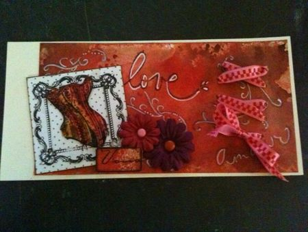 carte love oct 2011