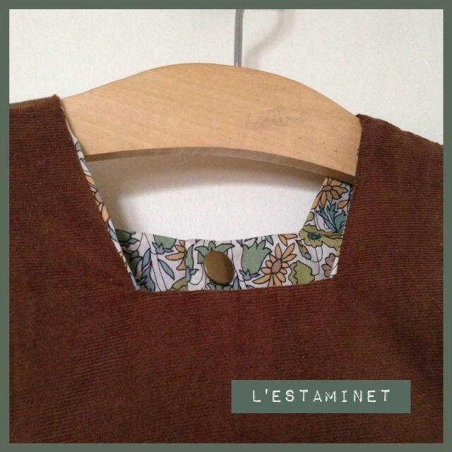 BROOKLYN DRESS 5