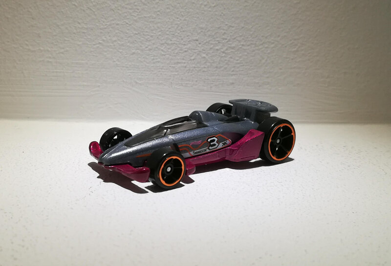 Carbide (Hotwheels)