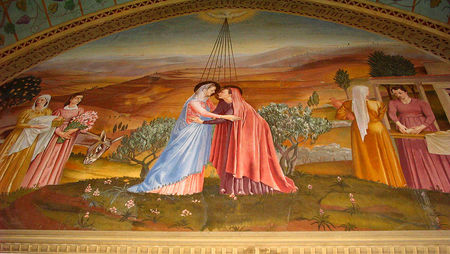 fresque_de_la_visitation_Church_of_Visitation3