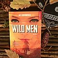 Wild men #1 de jay crownover