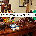 Grand maitre ayao marabout-medium-voyance pure