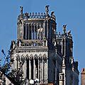 Orléans - Cathédrale Ste Croix-13