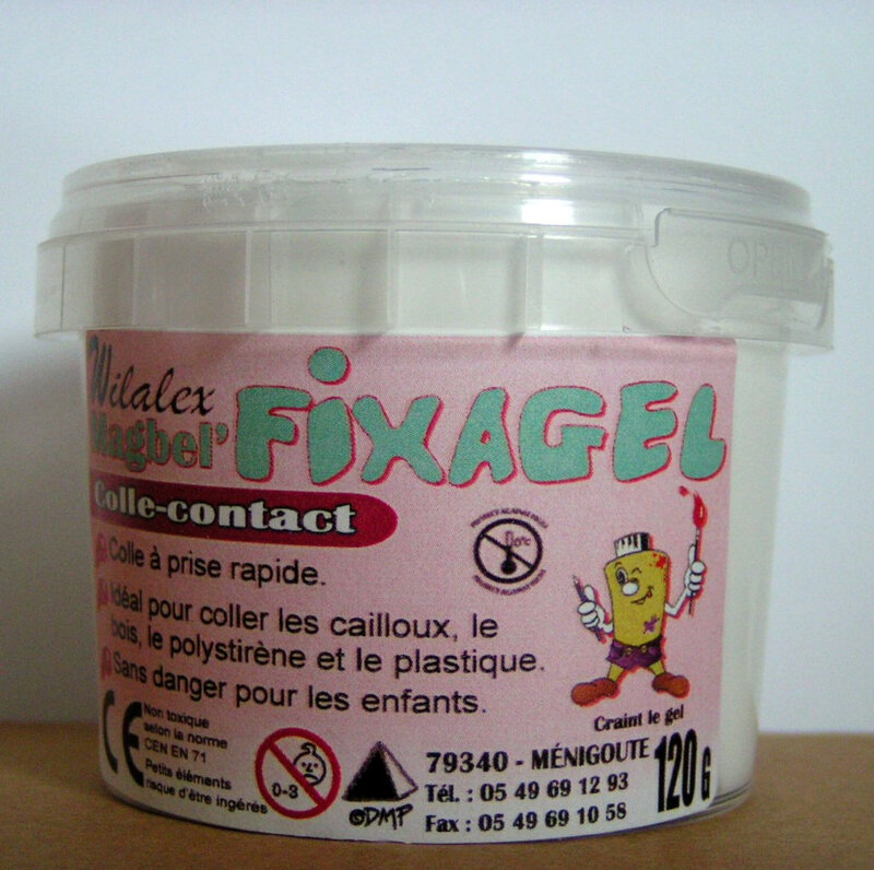 Colle Fixagel