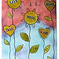 Art journal - life is...
