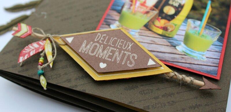 délicieux moments