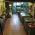 Chiufen maison de thé