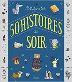 50 histoires du soir
