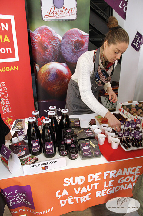 SALON_SUD_DE_FRANCE_Stand_de_FRENCH_FRUIT_LOVERS_a_Moissac