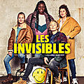 Les invisibles, film de louis-julien petit