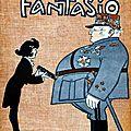 Fantasio, magazine gai