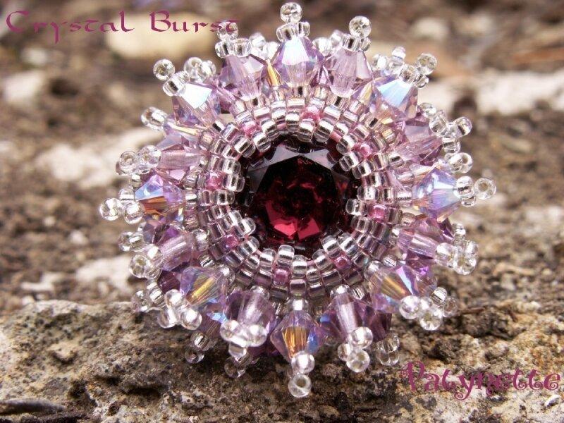 Crystal Burst