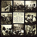 Jack Millman and His All-Stars - 1955 - Jack Millman and His All-Stars (Fresh Sound)