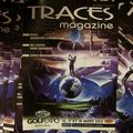 couverture TRACES MAG mars 2012