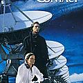 Contact - 1997 (400 milliards d'étoiles... rien que dans notre galaxie !)