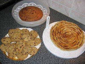Marbr__italien__cookies_Neiman__tarte_aux_pommes_sur_compote