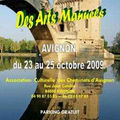 Exposition nationale des arts manuels