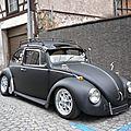 VOLKSWAGEN Coccinelle VW1300 Custom Molsheim (1)