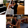 Chapitre 61: a wedding day