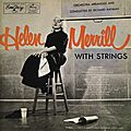 Helen Merrill - 1955 - With Strings (Emarcy)