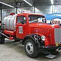 MERCEDES BENZ L311 goudronneuse Acmar 1956 Besançon (1)