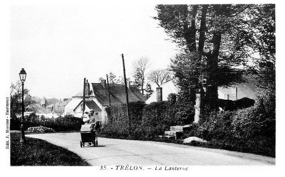 TRELON-La Lanterne