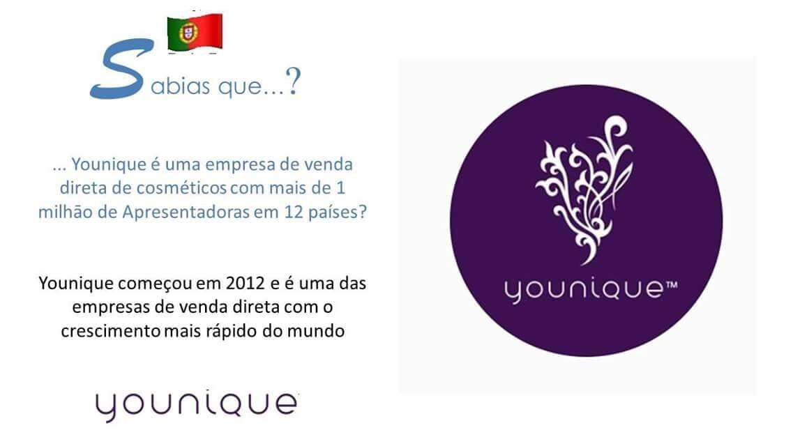 EVENEMENT OPPORTUNITE YOUNIQUE AU PORTUGAL