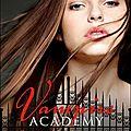 Vampire academy t.6 : sacrifice ultime de richelle mead