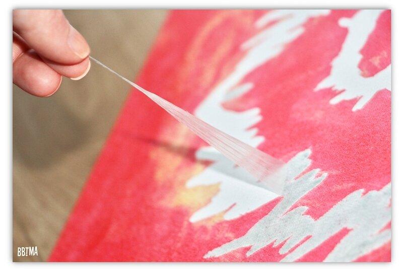 11 diy tuto giotto ambassadrice fila tableau peinture paint kids enfant activité motricité imagination créativité loisirs créatif couleur bbtma blog