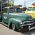 CHEVROLET 3100 pick-up Sinsheim (1)