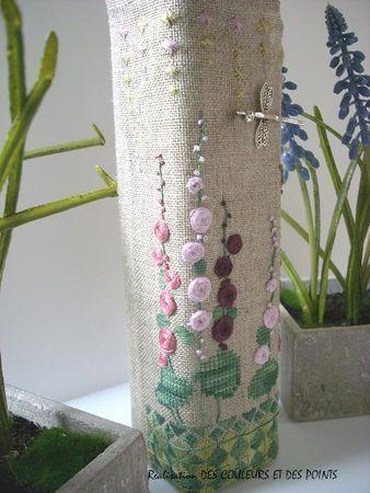 Vase (détails)