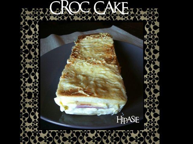 croc-cake