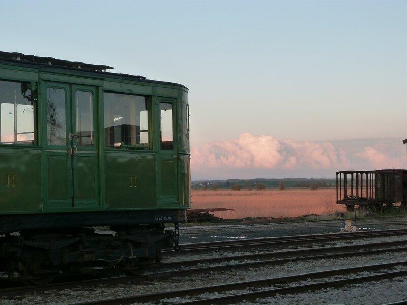 Train vapeur 6