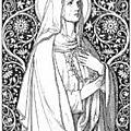 3. á maria - de sancta maria