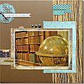 Bibliothèque nationale de vienne #2