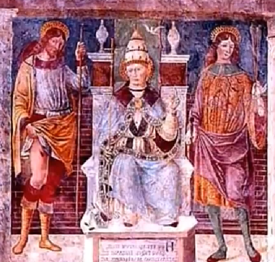 12269 BERZO INFERIORE chiesa san lorenzo