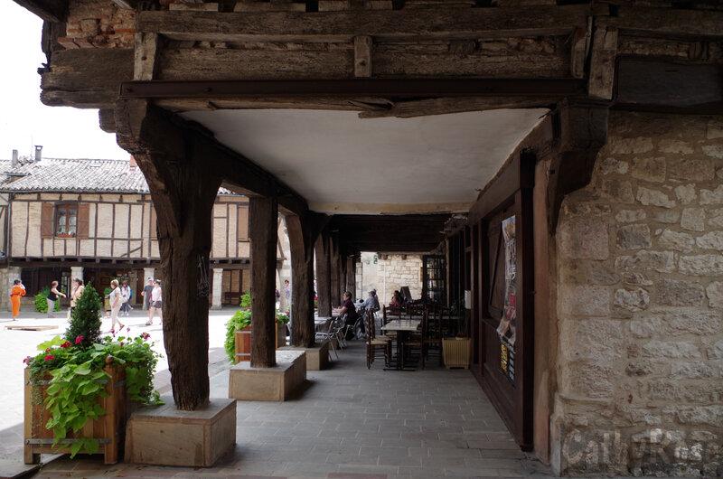 && Castelnau de Montmiral (10)