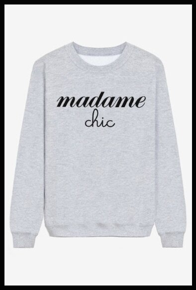 rad madame chic
