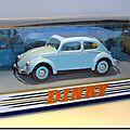 DY-06-A VW Cox 1951 Bleu ciel A