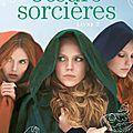 Soeurs sorcières livre 2 de jessica spotswood