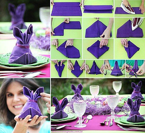 IDEES DECORATION DE TABLE 3
