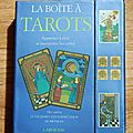 Le tarot d'or