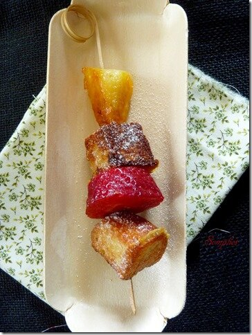 brochette de fruits 2