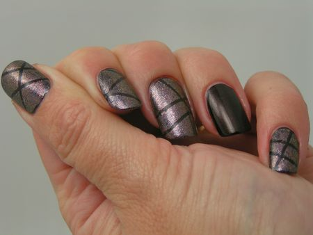 Chemical Purple 019