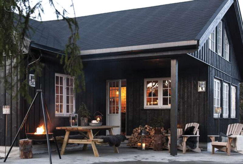 10-un-caldo-e-accogliente-chalet-in-Norvegia