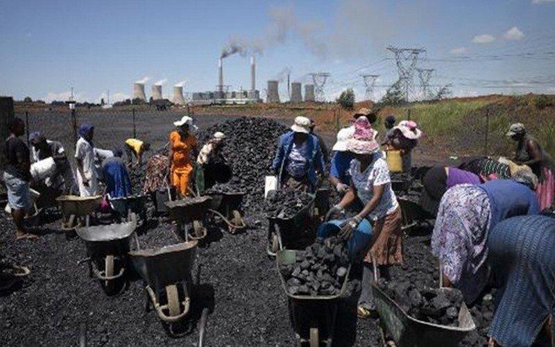 charbon_en_Afrique