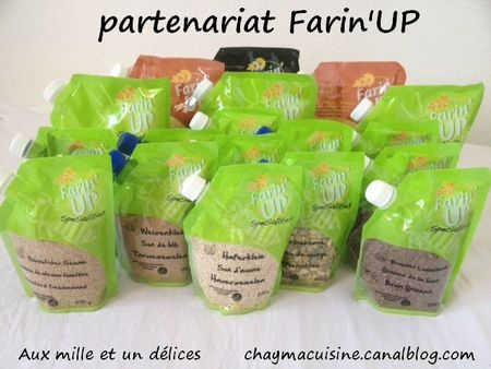 partenariat farin'up