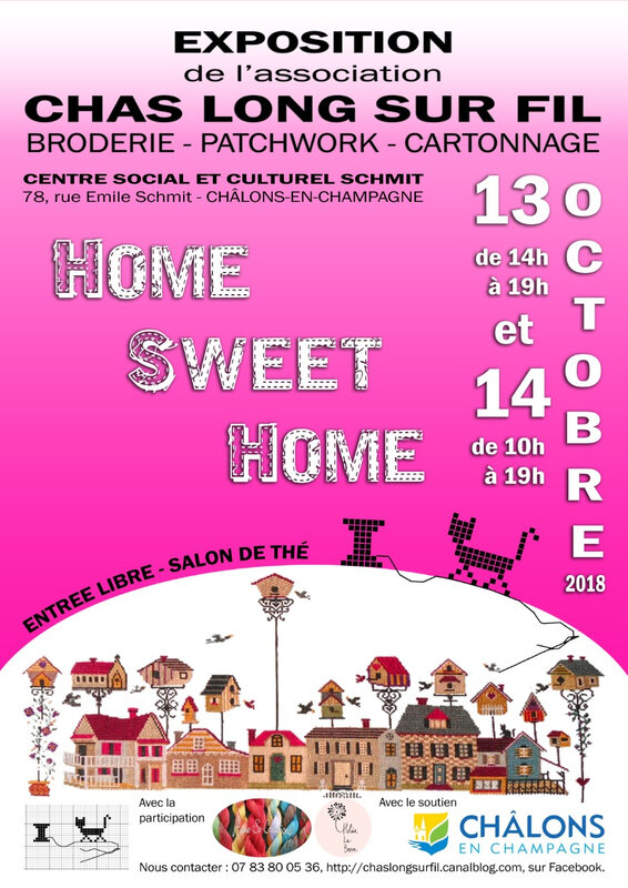 thumbnail_AFFICHE BRODERIE HOME SWEET HOME 2018 08 22