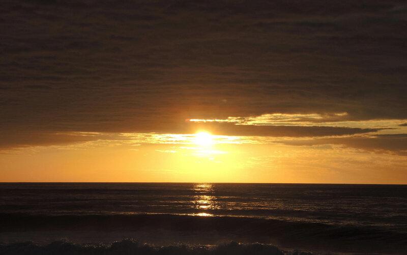 Labenne-Océan, coucher de soleil, septembre, phase F (40)