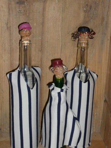 bouteilles de Béatrice
